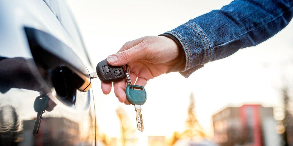 Auto Key Maker
